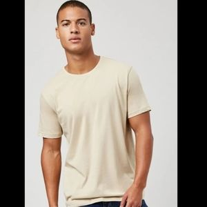 Forever 21 Men's Taupe Tee